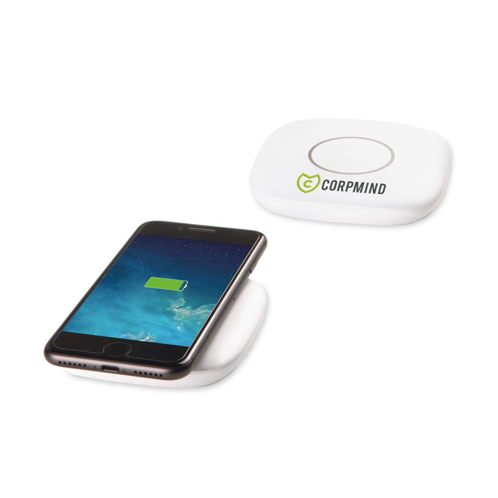 Brandable Wireless Charger
