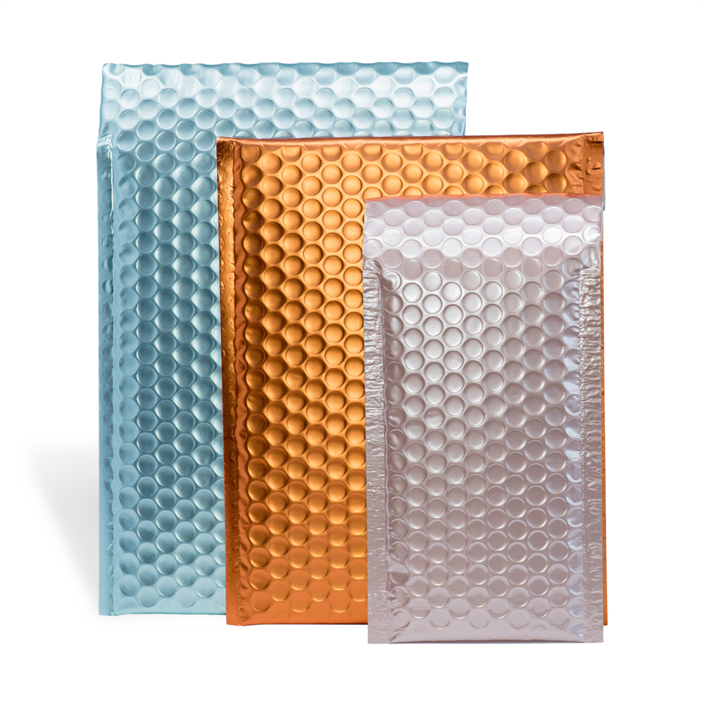 Custom Bubble Mailers